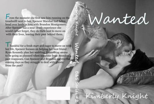 Wanted By Kimberly Knight